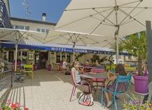 HOTEL RESTAURANT DU LAC DE MADINE - Heudicourt-sous-les-Côtes