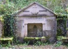 FONTAINE DE PIONIER-BRUNNEN - Saint-Mihiel
