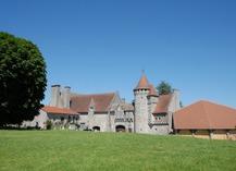 CHATEAU D'HATTONCHATEL - Vigneulles-lès-Hattonchâtel