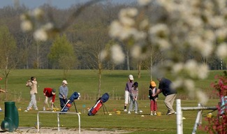 GOLF CLUB DE MADINE - NONSARD LAMARCHE
