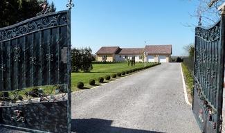 CHAMBRES D'HOTES LA BASTIDE DE NICOLAIN - Pintheville