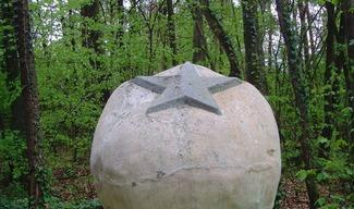 MONUMENT DE LA 2ÈME DIVISION AMÉRICAINE - Charey