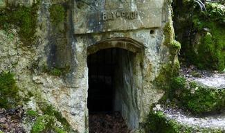 TRANCHEES DES BAVAROIS ET ROFFIGNAC - APREMONT LA FORET