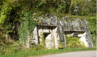 ABRI DIT 'DU KRONPRINZ' - Combres-sous-les-Côtes