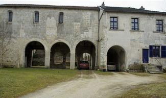 COUVENT DES MINIMES - Saint-Mihiel