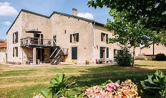 CENTRE D'HEBERGEMENT VIENS ET VOIS - Rouvrois-sur-Meuse