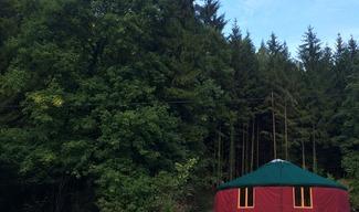 YOURTE CAMPING FOXYCAMP - Hannonville-sous-les-Côtes