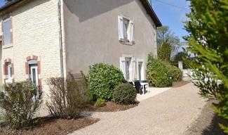 GITE AUX LAURIERS - Lacroix-sur-Meuse