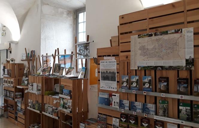 OFFICE DE TOURISME COEUR DE LORRAINE 4 - Saint-Mihiel