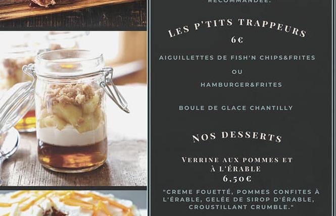 HOTEL RESTAURANT DES COTES DE MEUSE 4 - Saint-Maurice-sous-les-Côtes