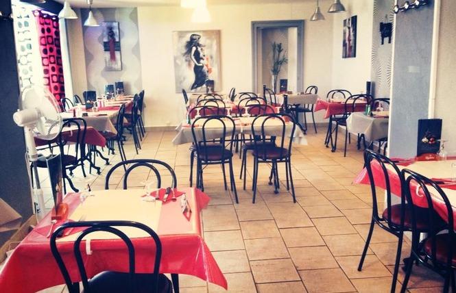 BRASSERIE LES JUMEAUX 1 - Saint-Mihiel